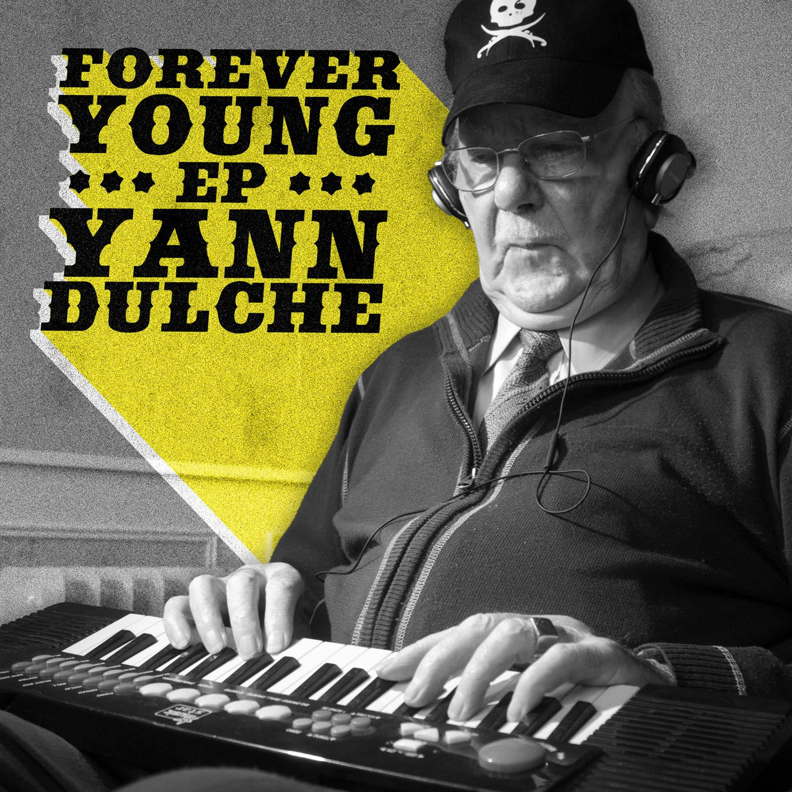 TNB004> Forever Young - EP